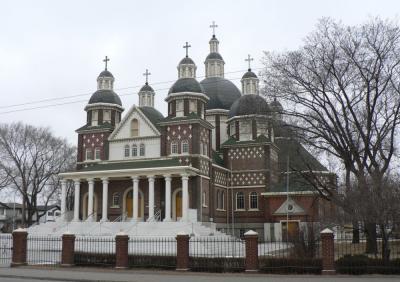 Ukrajinska katoliška cerkev