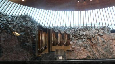 Skalna cerkev