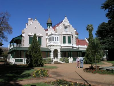 Melroška hiša