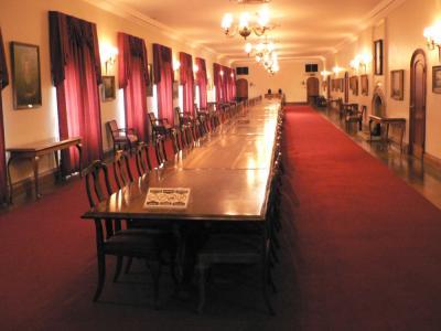Glavna jedilnica