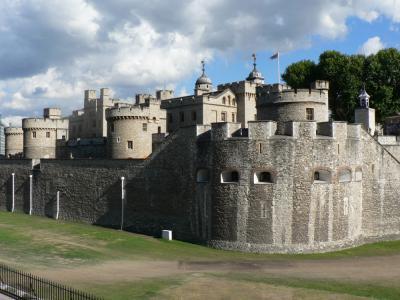 Londonski Tower