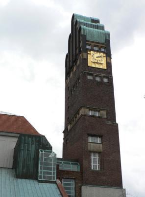 Poročni stolp