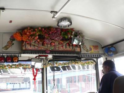 Šrilanški avtobus