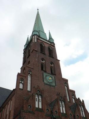Cerkev sv. duha