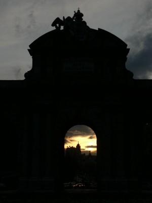Vrata Alcalá