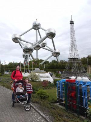 Smo v Bruslju ali v Parizu?