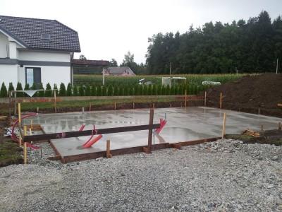 Podložni beton