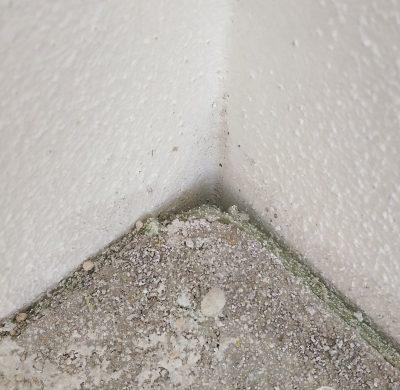 Vogal, v kakršnih je izpod estriha najbolj pihalo